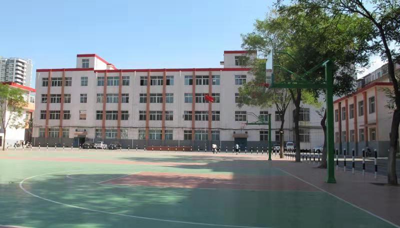 太原市财政金融学校